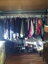 photo closet